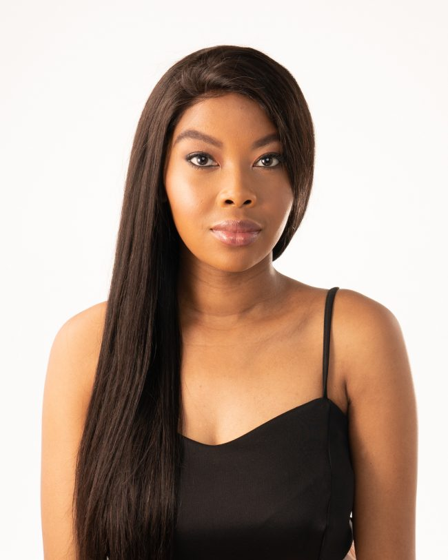 Full Frontal Lace Wig