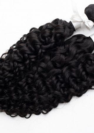 Brazilian Water Wave Hair Bundles