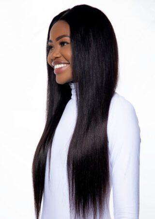 Brazilian Straight Wig
