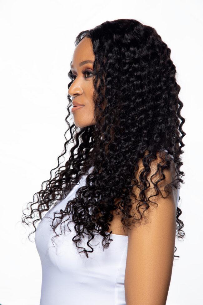 Brazilian Loose Deep Wig