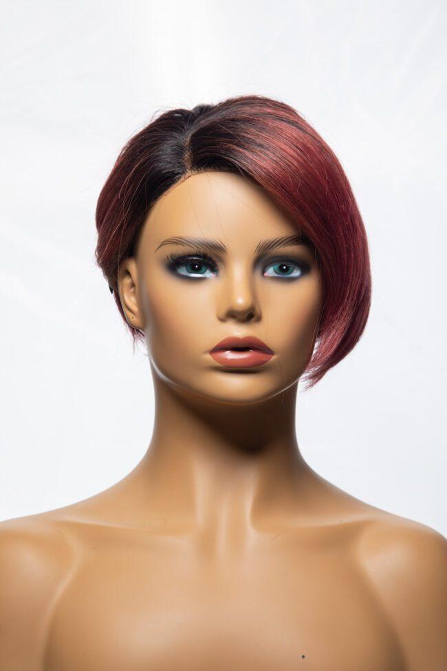 Brazilian Pixie Wig